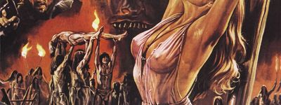 Emanuelle et les derniers cannibales online