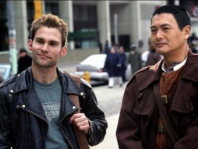 watch Bulletproof Monk streaming