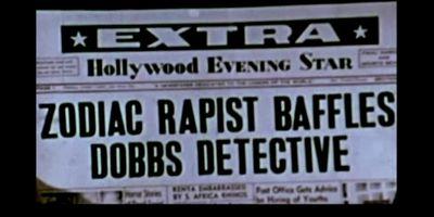 The Zodiac Rapist en streaming