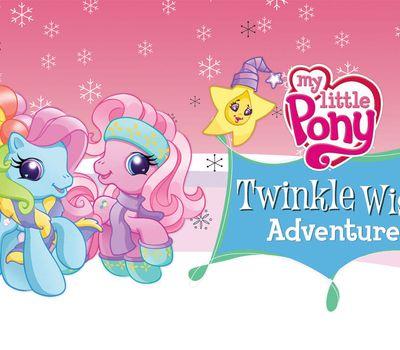 My Little Pony: Twinkle Wish Adventure online