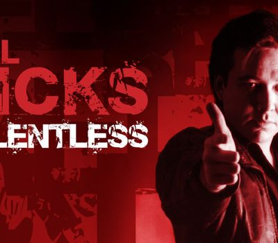 Bill Hicks: Relentless online