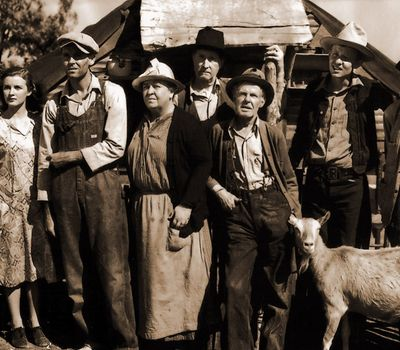 The Grapes of Wrath online