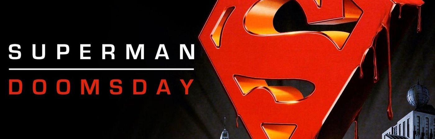 Voir film Superman: Doomsday en streaming