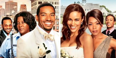 Jumping the Broom en streaming