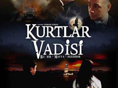 watch Kurtlar Vadisi streaming