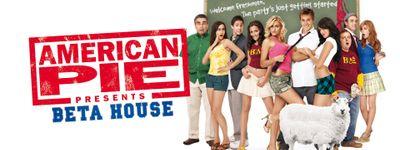 American Pie présente : Campus en folie online