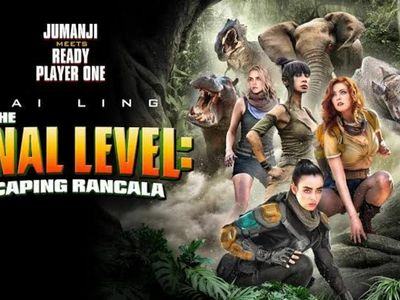 watch The Final Level: Escaping Rancala streaming