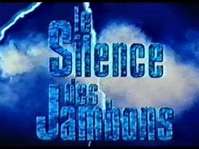 watch The Silence of the Hams streaming