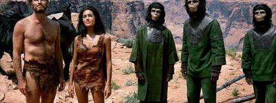 La Planète des singes online
