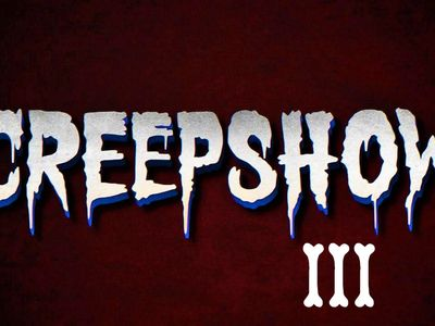 watch Creepshow 3 streaming