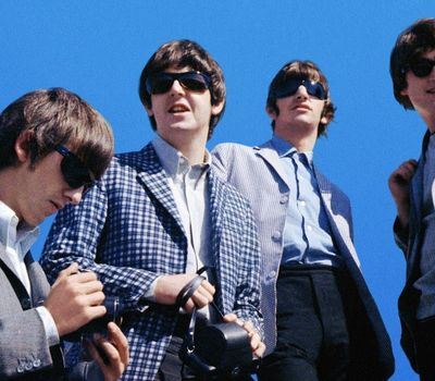 The Beatles: Eight Days a Week - The Touring Years online