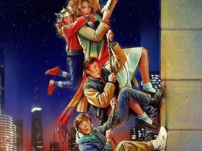 watch Adventures in Babysitting streaming