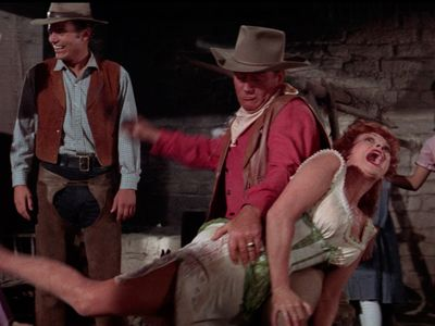watch McLintock! streaming