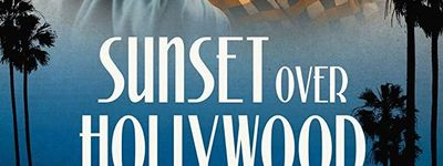 Sunset over Hollywood online