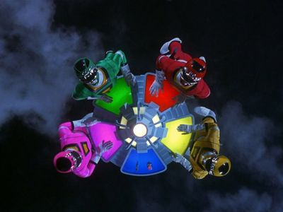 watch Turbo: A Power Rangers Movie streaming