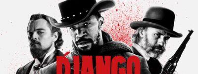 Django Unchained online