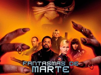 watch Ghosts of Mars streaming