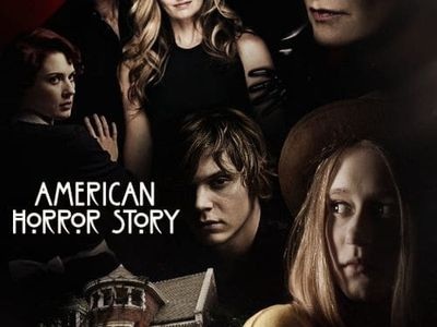 watch Behind the Fright: The Making of American Horror Story streaming