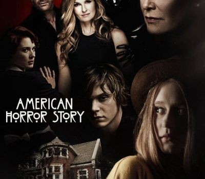 Behind the Fright: The Making of American Horror Story online