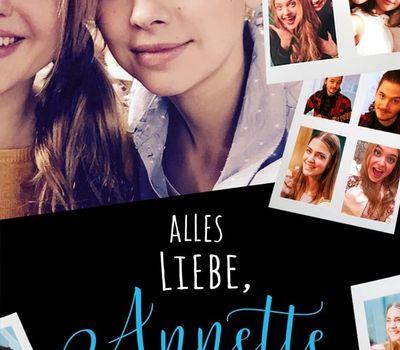 Alles Liebe, Annette online