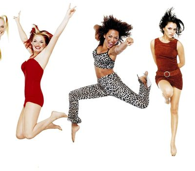 Spice World: The Movie online