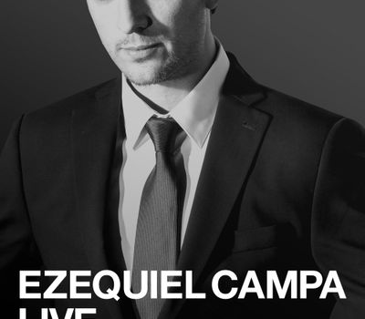 Ezequiel Campa: Live and on Weed online