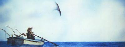 Le Vieil homme et la mer online