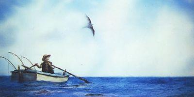 Le Vieil homme et la mer STREAMING