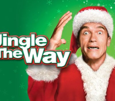 Jingle All the Way online