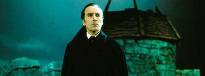 Les cicatrices de Dracula online