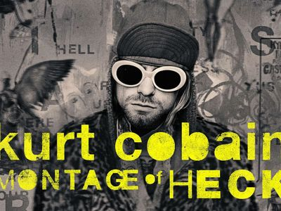 watch Cobain: Montage of Heck streaming
