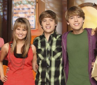 The Suite Life on Deck online