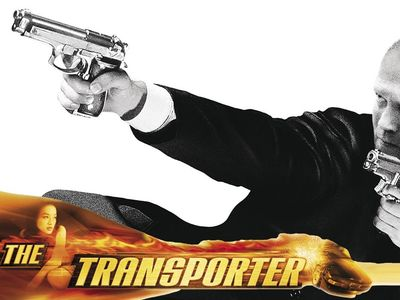 watch The Transporter streaming