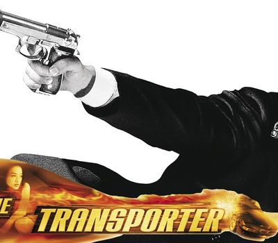The Transporter online