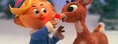 Rudolph, le petit renne au nez rouge online