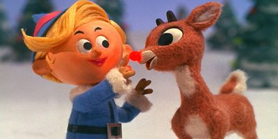 Rudolph, le petit renne au nez rouge STREAMING