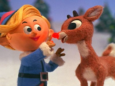 watch Rudolph the Red-Nosed Reindeer streaming