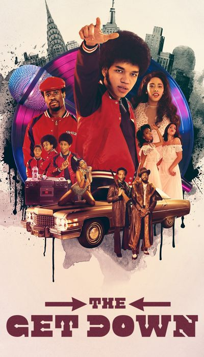 The Get Down movie