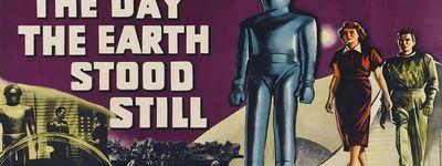 Le Jour où la Terre s'arrêta online