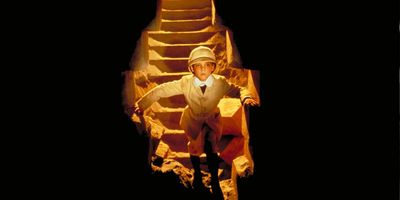 The Adventures of Young Indiana Jones: My First Adventure en streaming