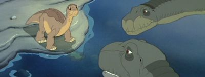 Le Petit Dinosaure 2 : Petit-Pied et son nouvel ami online