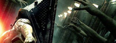 Silent Hill : Revelation 3D online