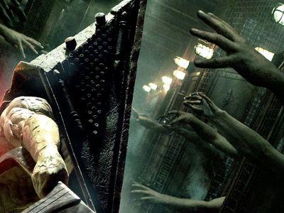 watch Silent Hill: Revelation 3D streaming
