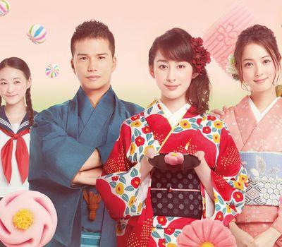 Fukuyadou Honpo: Kyoto Love Story online