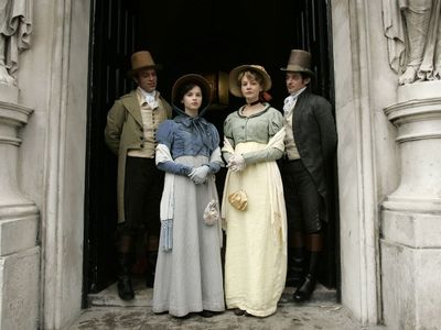 watch Northanger Abbey streaming
