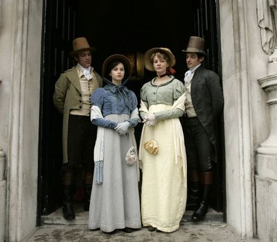 Northanger Abbey online