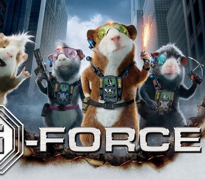 G-Force online