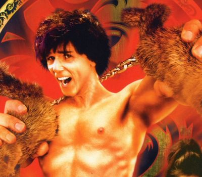 Kung Pow: Enter the Fist online