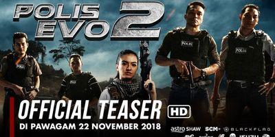 Polis Evo 2 en streaming