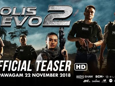watch Polis Evo 2 streaming